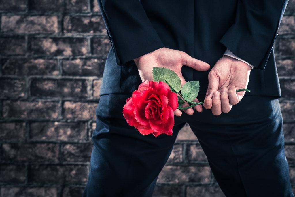 プロポーズ前の男性の発言